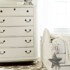 Inspirations by Wendy Bellissimo 5 Drawer Chest