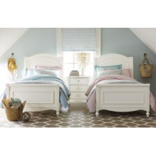 Harmony Panel Customizable Bedroom Set