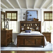 Big Sur by Wendy Bellissimo Murphy Customizable Bedroom Set