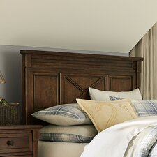 Big Sur By Wendy Bellissimo Full Panel Headboard