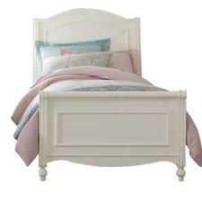 Harmony Sleigh Bed