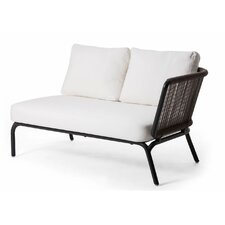 Yland Right Arm Sectional Piece with Cushions