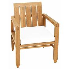 Limited Club Chair