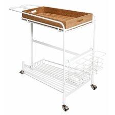 Kagan Tea Serving Cart