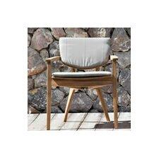 Diuna Lounge Chair with Cushion