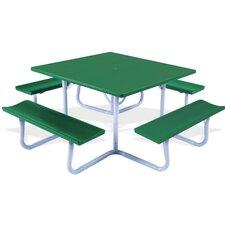 Southern Piknik Picnic Table
