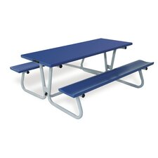 Southern Piknik Deluxe Picnic Table
