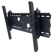 "Low Profile Tilt/Fixed/Swivel Arm Wall Mount for 30"" - 63"" LCD/Plasma/LED"