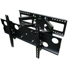 "Dual Articulating Arm Universal Wall Mount for 32"" - 65"" Plasma/LCD/LED"
