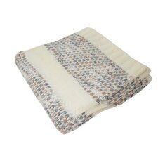 Mexico City Leticia Faux Throw