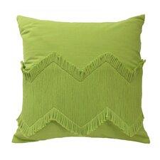 Mexico City Puebla Decorative Cotton Throw Pillow