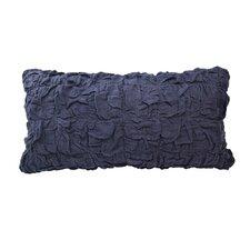 Mexico City Marina Linen Throw Pillow