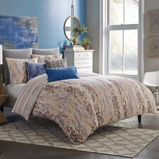 Mexico City Bellas Artes 3 Piece Duvet Set