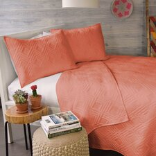 Mexico City Luisa Coverlet Set