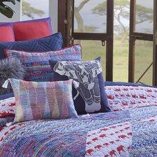 Tanzania Tembo Decorative Throw Pillow