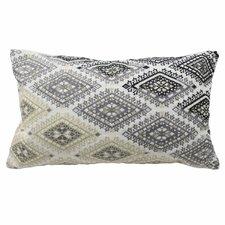 Tanzania Khadija Cotton Lumbar Pillow