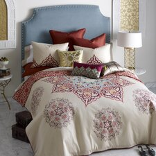Abu Dhabi Chanda Duvet Collection