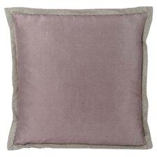 Abu Dhabi Caltha Euro Sham Silk Euro Pillow