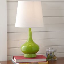 Gourd-geous Table Lamp