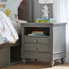Hatcher Nightstand