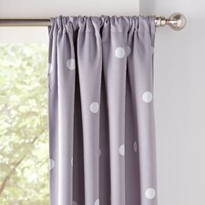 Dotted Curtains (Set of 2)