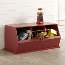 Go-To Storage Cubby