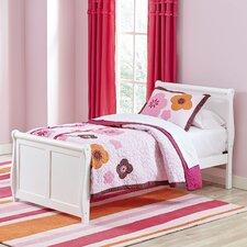 Hartford Sleigh Bed