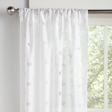 Love it Sheer Curtains (Set of 2)