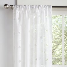 Starstruck Sheer Curtains (Set of 2)