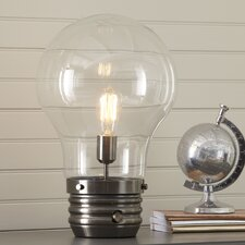 Bright Idea Table Lamp