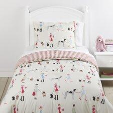 Fun Unleashed Bedding Set