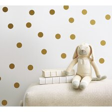 Confetti Wall Decals (Set of 72)