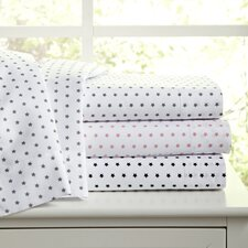 Starry Sky Sheet Set
