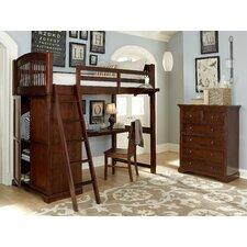 Haynes Loft Bed