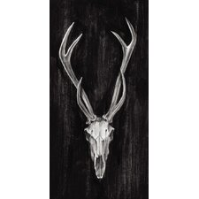 Rustic European Mount I by Ethan Harper Graphic Art on Wrapped Canvas
