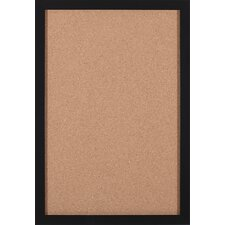 "Contemporary 3' 3"" x 2' 3"" Bulletin Board"
