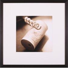 Bouchon 1 by Jean-Francois Dupuis Framed Photographic Print