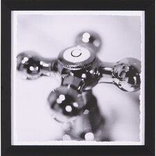 Cold Water by Kevin Muggleton Framed Photographic Print
