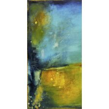 Midnight Jewel I by Erin Ashley Painting Print on Canvas