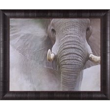 The Power of One by John Banovich Framed Painting Print