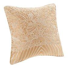 Gobi Palace Throw Pillow