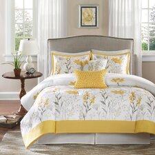 Meadow 4 Piece Comforter Set