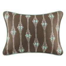 Miramar Cotton Lumbar Pillow