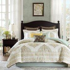 Miramar 4 Piece Comforter Set