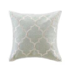 Cecil Cotton Throw Pillow