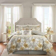 Gabrielle 6 Piece Comforter Set