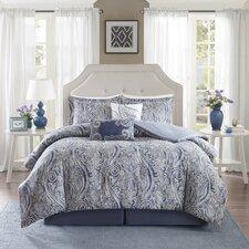 Stella 6 Piece Comforter Set