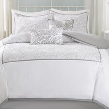 Cranston 6 Piece Comforter Set