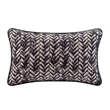 Areca Cotton Lumbar Pillow