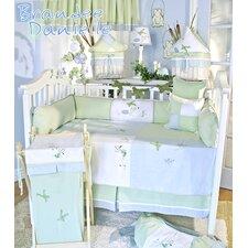 One Little Froggie 15 Piece Crib Bedding Set
